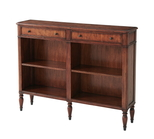 Characteristic Bookcase