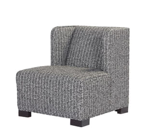Joan Slipper Chair