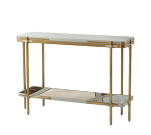 Iconic Console Table