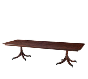 The Kensington Dining Table
