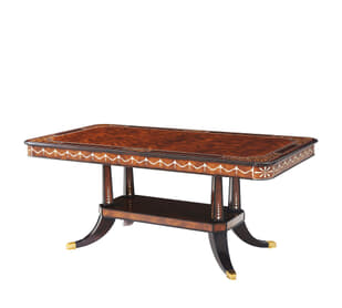 Historic Dining Table