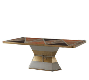 Iconic Medium Rectangular Dining Table