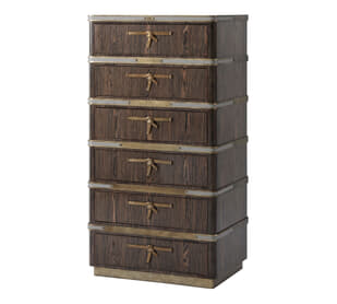 Iconic Hi Boy Chest of Drawers