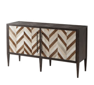 Burnet Decorative Chest