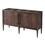 Burnet II Cabinet
