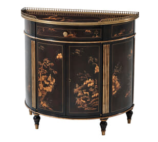 Willow Side Decorative Chest