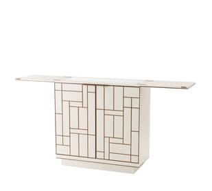 Brice Bar Cabinet