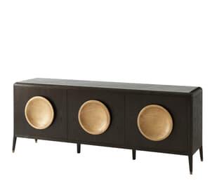 Collins Dresser II
