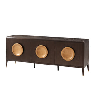 Collins Dresser III