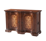 Como Decorative Chest