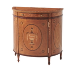 Cabinetmaker's Masterpiece Decorative Chest