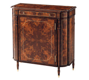 Nonpareil Decorative Chest