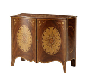 Antonia Chest of Drawers