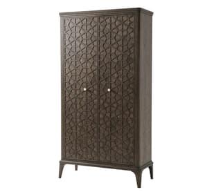 Jeoffroi Bar Cabinet