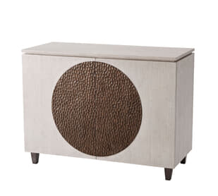 Ricardo Decorative Cabinet