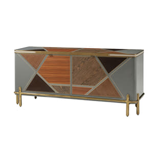 Iconic Cabinet