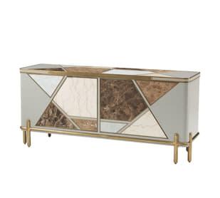 Iconic Cabinet II