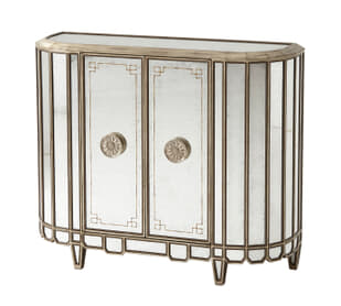 The Romantic Decorative Chest