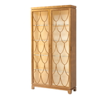 Preview Curio Cabinet