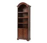 The Edwardian Original Bookcase / Cabinet