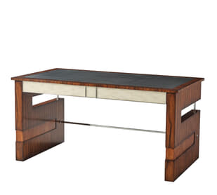 Striking Elements Writing Table