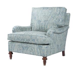 Lotta Upholstered Chair