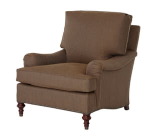 Amis II Upholstered Chair