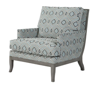 Haylles Upholstered Chair