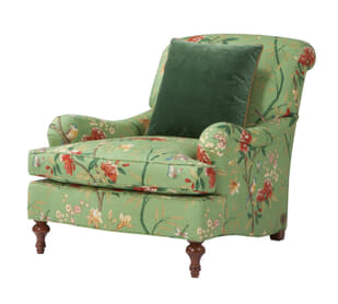 The Garden Room Upholstered Chair