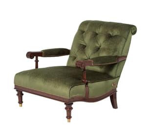 Fireside Upholstered Chair