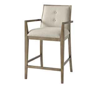 Linden Bar Chair
