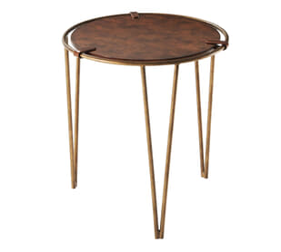 Chapman Accent Table