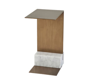 Chaney Cantilever Table