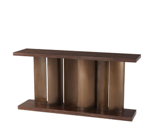 Burcet Console Table