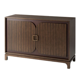 Ennis Decorative Cabinet