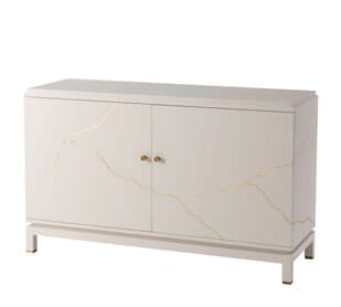 Marloe Decorative Cabinet