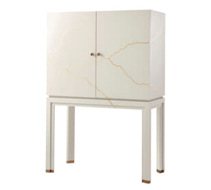Marloe Cocktail Cabinet II
