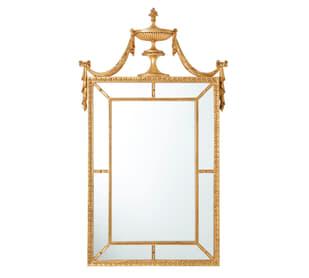 Regal Reflection Mirror