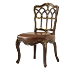 The Gothic Library Side chair