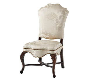 Cupid's Bow Dining Side Chair
