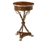 Admiralty Accent Table