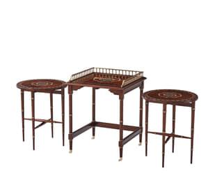 Dumont Nest of Tables