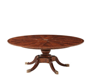 Althorp Jupe II Dining Table