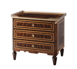 Viscount's Nightstand