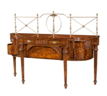 An English Classic  Buffets / Sideboard