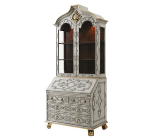Lady Lavinia (Limewash) Cabinet
