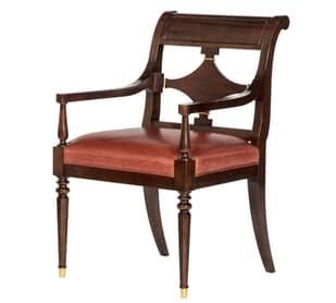 Maltese Armchair