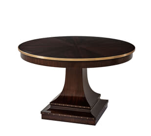 Hailey Dining / Center Table