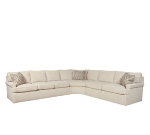 Fletcher Sectional