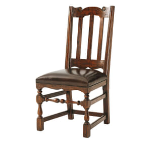 Country Seat Sidechair